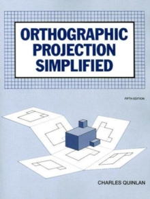 ORTHOGRAPHIC PROJECTION SIMPLIFIED 5E, Paperback Book