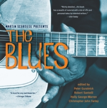 Martin Scorsese Presents The Blues: A Musical Journey, Paperback Book