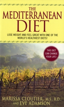 The Mediterranean Diet, Paperback Book