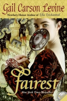 Fairest, Paperback / softback Book