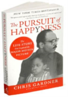 The Pursuit of Happyness, Paperback Book