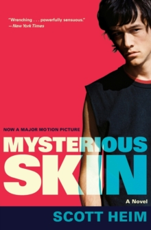Mysterious Skin, Paperback Book