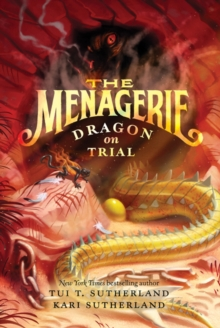The Menagerie #2: Dragon on Trial, Paperback / softback Book
