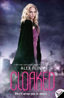 Cloaked, Paperback / softback Book