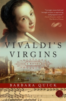 Vivaldi's Virgins : A Novel, Paperback Book