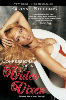 Confessions of a Video Vixen, Paperback Book