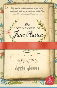 The Lost Memoirs of Jane Austen, Paperback Book