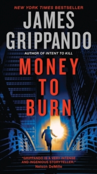 Money to Burn, Paperback / softback Book