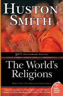 The World's Religions, Paperback Book