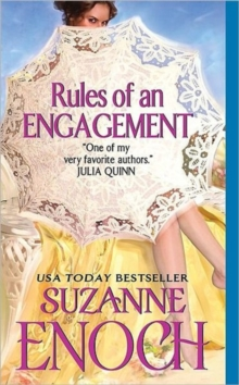 Rules of an Engagement, Paperback Book