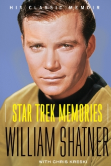 Star Trek Memories, Paperback Book