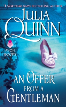 An Offer From a Gentleman, EPUB eBook