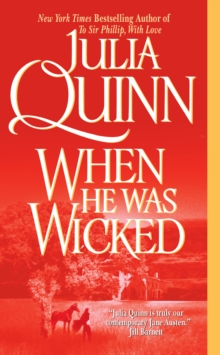 When He Was Wicked, EPUB eBook