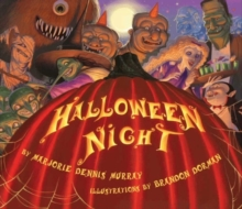 Halloween Night, Paperback / softback Book