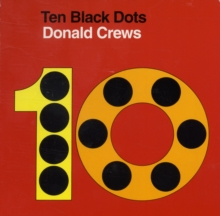 Ten Black Dots, Board book Book