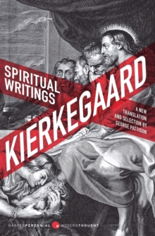 Spiritual Writings : A New Translation and Selection, Paperback / softback Book