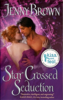 Star Crossed Seduction, Paperback / softback Book