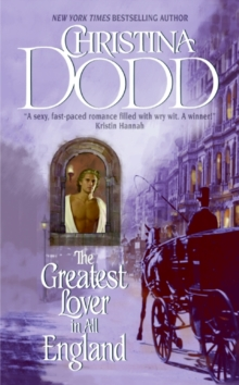 The Greatest Lover in All England, EPUB eBook