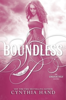 Boundless, Paperback / softback Book
