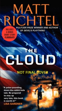 The Cloud, Paperback / softback Book