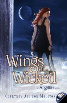 Wings of the Wicked, Paperback Book