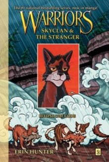 Warriors: SkyClan and the Stranger #2: Beyond the Code, Paperback Book