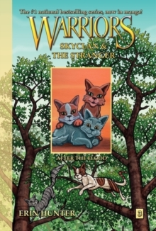 Warriors: SkyClan and the Stranger #3: After the Flood, Paperback Book