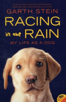 Racing in the Rain : My Life as a Dog, Paperback Book
