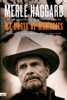 My House of Memories : An Autobiography, Paperback Book