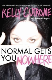 Normal Gets You Nowhere, Paperback Book