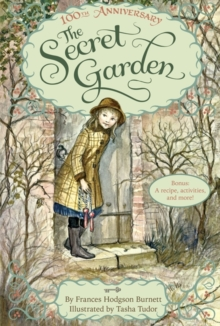 The Secret Garden : The 100th Anniversary Edition with Tasha Tudor Art and Bonus Materials, EPUB eBook