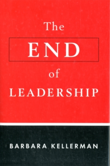 The End of Leadership, Hardback Book