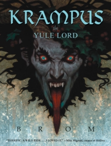 Krampus : The Yule Lord, Paperback Book