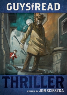 Guys Read: Thriller, EPUB eBook