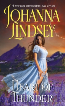 Heart of Thunder, EPUB eBook