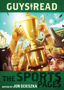 Guys Read: The Sports Pages, EPUB eBook