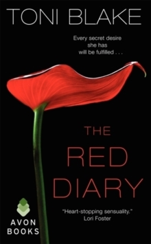 The Red Diary, Paperback / softback Book