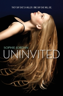 Uninvited, Paperback Book