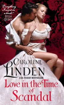 Love in the Time of Scandal, Paperback / softback Book