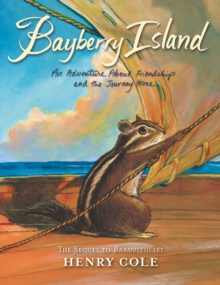 Brambleheart #2: Bayberry Island : An Adventure About Friendship and the Journey Home, EPUB eBook