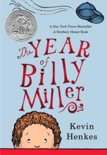 The Year of Billy Miller, Paperback / softback Book