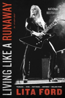 Living Like a Runaway : A Memoir, Paperback / softback Book