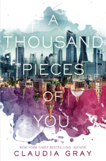 A Thousand Pieces of You, EPUB eBook