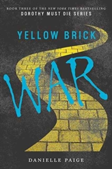 Yellow Brick War, Paperback Book