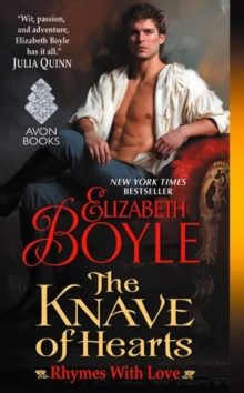 The Knave of Hearts : Rhymes With Love, Paperback Book