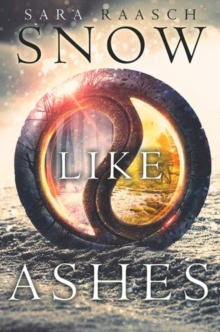 Snow Like Ashes, Paperback Book