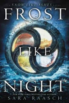 Frost Like Night, Paperback / softback Book
