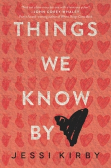 Things We Know by Heart, Paperback Book