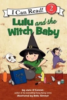 Lulu and the Witch Baby, Paperback / softback Book
