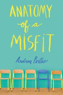 Anatomy of a Misfit, Paperback Book